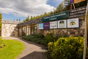 Radium Hot Springs Chamber of Commerce