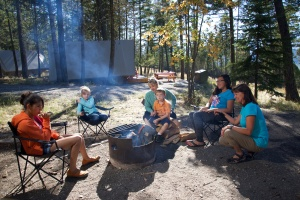 Redstreak Campground