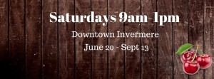 Invermere Farmers and Artist Market