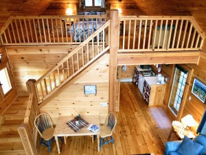 Windermere Creek Bed & Breakfast Cabins