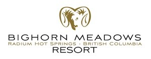 Bighorn Meadows Resort Logo