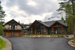 Radium Elk Park Bed & Breakfast