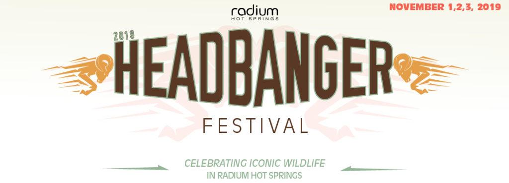 Headbanger 2019 Banner