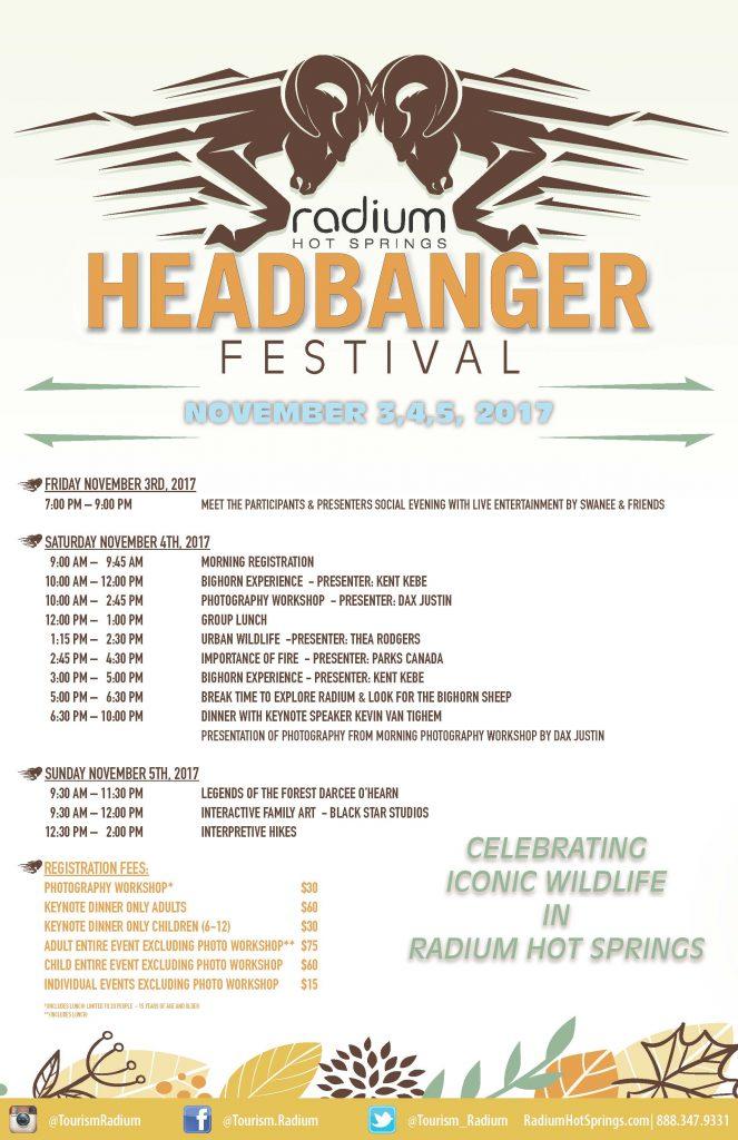 Headbanger Festival