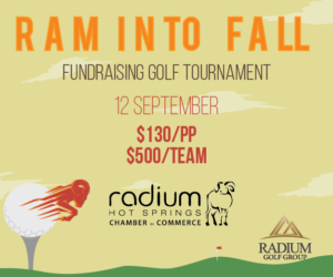 Ram into Fall