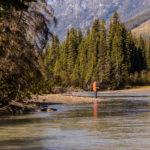 Fishing _River