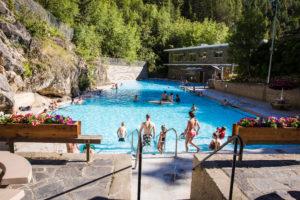 Hot Springs Group Summer