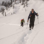Ski Ski Touring Backcountry 2