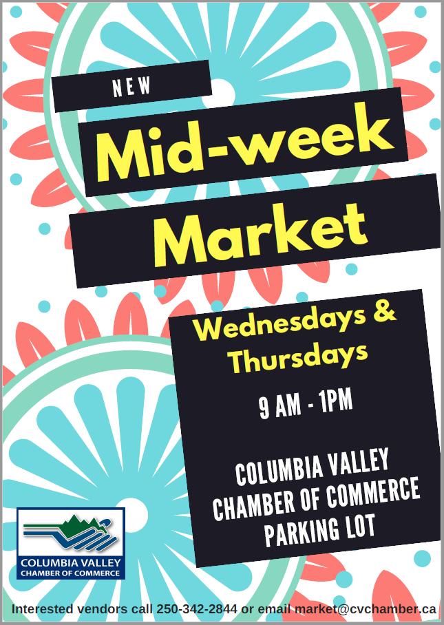 Mid-week Market