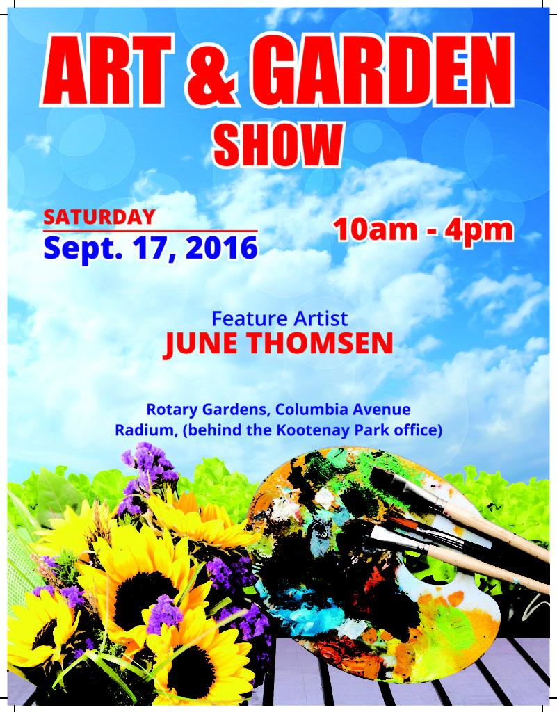 Art & Garden Show