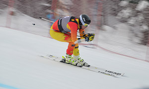 Noram Cup Series 2016