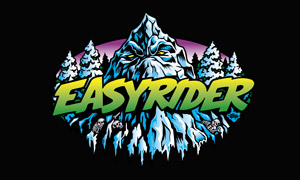 30th Annual Easy Rider Snowboard Cup