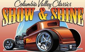 Columbia Valley Classics Annual Show & Shine
