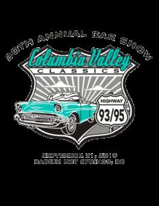 Columbia Valley Classics