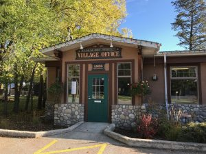 Village of Radium Hot Springs