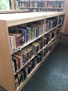 Radium Library