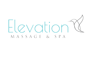 Elevation Massage & Spa logo
