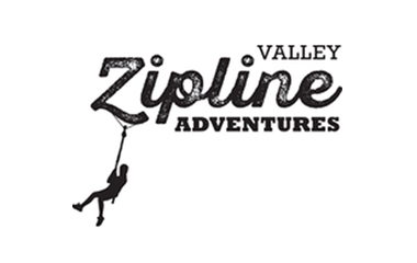 Valley Zipline Adventures logo