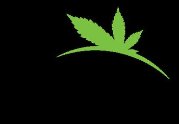 Blooming World Cannabis logo