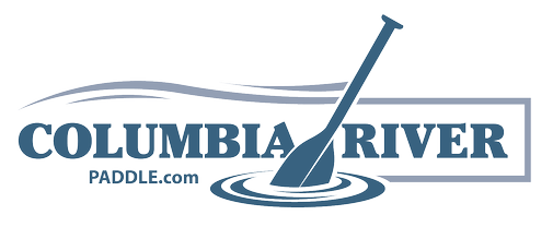 Columbia River Paddle logo