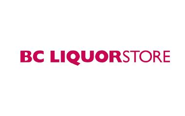 BC Liquor Store Radium logo
