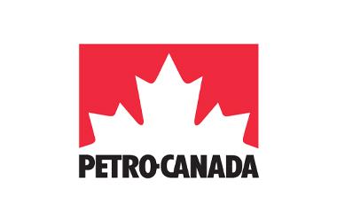 Petro-Canada & Car Wash logo