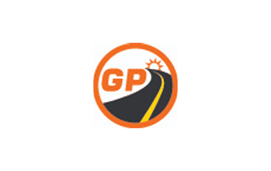 Radium Gas Plus logo