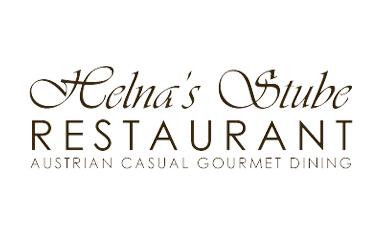 Helna's Stube logo