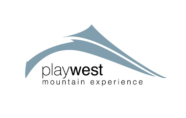 Playwest Mountain Experience logo