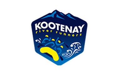 Kootenay River Runners logo
