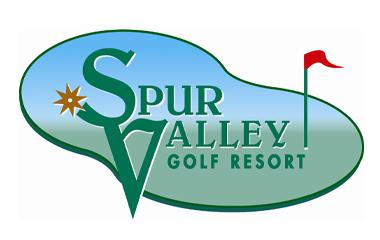 Spur Valley Golf logo
