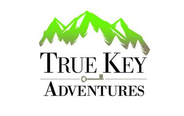 True Key Adventures logo