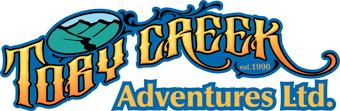 Toby Creek Adventures logo