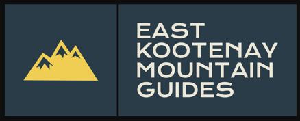 East Kootenay Mountain Guides logo