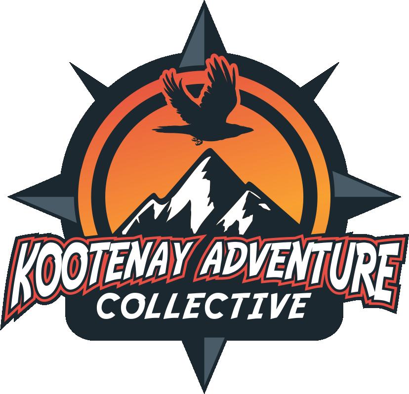 Kootenay Adventure Collective logo