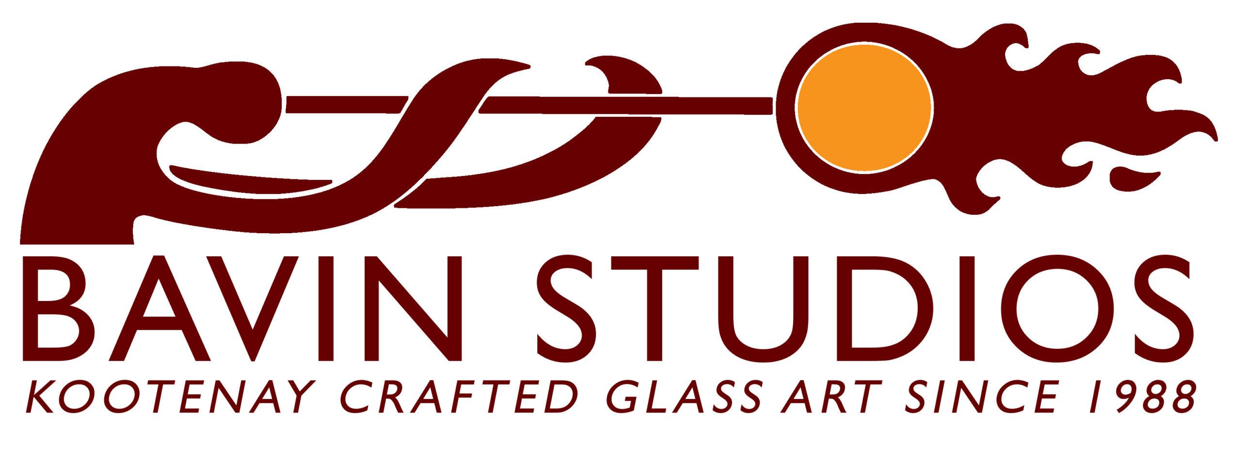 Bavin Studios logo