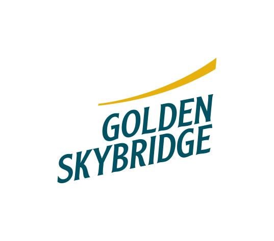 Golden Skybridge logo